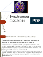 Ch5 Synchronous Machine