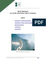 Óscar Niemeyer.De curvas está hecho todo el universo.pdf