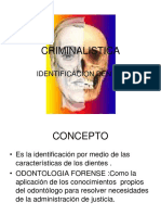 Identificacion Dental 6