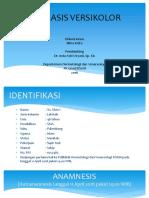 PPT Laporan Kasus PV