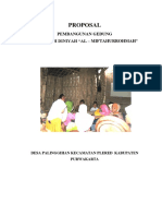 Proposal Miftahurrohman111