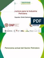 CAMPETROL - Dirección de Infraestructura y Energía Sostenible