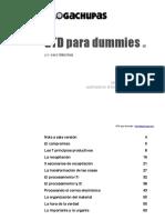 GTD Para Dummies