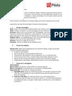 Working Paper Fisica 3