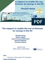 Presentation EUBCE 2018_M.banja
