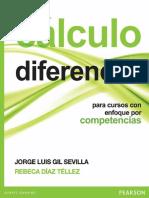 Calculo Diferencial Gil Sevilla