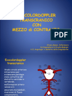 ECODOPPLER TRANSCRANICO
