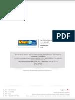 Corrosão Microbiológica Do Aço Inoxidável Austeníta 316 Em Na2SO4