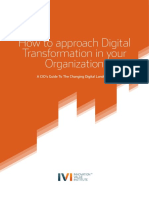 Digital Readiness Assessment eBook