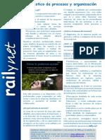 Diagnostico de Procesos y Organizacionales
