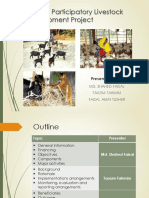 Presentation on PLDP II