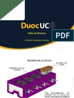 Chequeo y Mediciones Del Motor II PDF