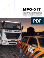 MPO-017 - PRF