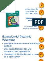 Bpm Da Fonseca 2012