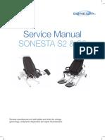 Poltrona Exame Sonesta s2 e s3 - Ms