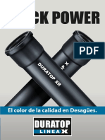 Catalogo Black Power
