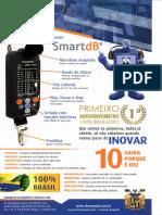 Audiodosimetro Chrompack