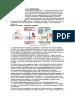 Enfermedad Vascular Hipertensiva