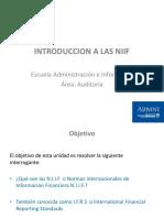 Unidad 1 - Introduccion a Las Niif