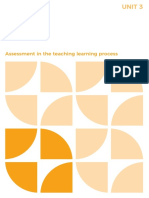 Unit 3 Assessment in the teaching learning process.pdf