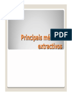 (Apresentação) Principais métodos extractivos.pdf