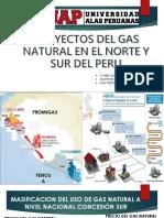 Gas Natural - Angela Danny 3era Semana
