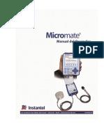 721u0201sp Rev 06 - Micromate Operator Manual (1)