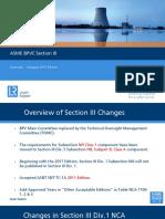 Lloyd s Register Sec. III 2015 Edition Overview