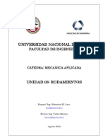Rodamientos - UNC - 2016 - Rev 00