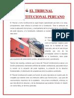 Derecho Constitucional 1