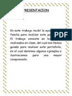 Ejemplos de Abrev.