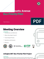 Brt May 2018 Forum Presentation