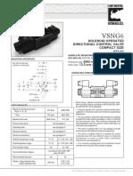 Vsng6 Solenoid Control Valve Web