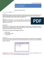 (Scilab) Tutorial - Archivos Texto