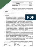 PD-313-19 Motivacion Participacion Comunicacion y Consulta