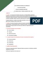 Cuestionario Logistica Primer Parc 14 15