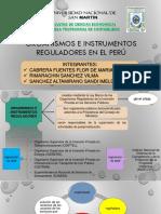 ORGANISMOS-REGULADORES.pptx