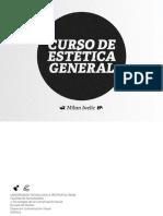 Curso de estetica general - Milan Ivelic.pdf