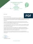 Santa Fe ISD Statement