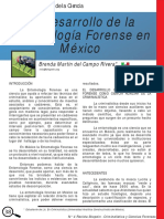 Dialnet ElDesarrolloDeLaEntomologiaForenseEnMexico 4761242 (3)