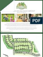 Buckeye Creek Marketing Packet