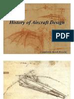 History of Aircraft Design.pdf