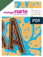 Asomarte - 2013 05 - Diversión