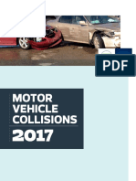 Edmonton Motor Vehicle Collisions 2017