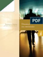1964 Dramas Da Obsessao - Yvonne Do Amaral Pereira
