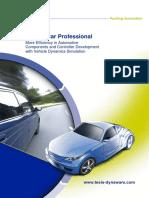 DYNA4 Car Professional