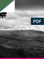 Seguridad humana y desarrollo regional en Bogotá y Cundinamarca