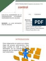 PA Control