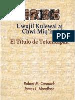 Uwu le maya