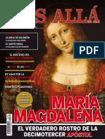 Revista Mas Alla #350 María Magdalena